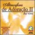 Atmosfera de Adoração - Vol 2