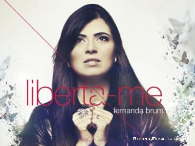 Fernanda Brum lança Liberta-me pela MK