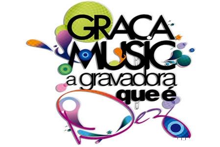 Graça Music divulga planejamento 2010