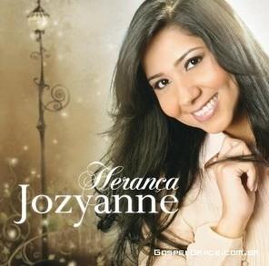 Herança, o novo CD de Jozyanne