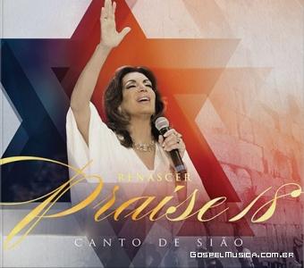 Novo CD Renascer Praise 18